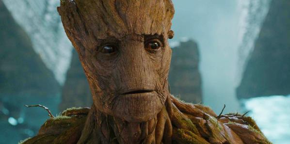 《銀河守護隊》的樹人格魯特身世超悲慘!小時候因為「救人」而被黑勢力家族流放,要不是火箭浣熊他現在早就死了...